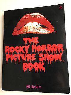 The-ROCKY-HORROR-PICTURE / Bill-Henkin / 1990
