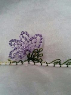 . Needle Lace, Bargello, Crochet Trim, Chrochet, Tatting, Diy And Crafts, Embroidery, Sewing, Flowers