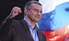 Sergey Aksyonov, the Head of the Republic of Crimea, has called for a competition for Paralympic athletes from Russia to be held in the disputed territory next month following the ban on Russia from the Rio 2016 Paralympic Games.  #Crimean Leader #Wants To Host Event For #Banned #Russian #Paralympians http://www.evolutionary.org/crimean-leader-wants-to-host-event-for-banned-russian-paralympians/