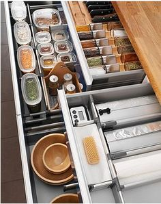 my drawers would look this...if I lived alone