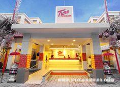 Hotel murah dibali - Tune hotel Bali http://infojalanjalan.com/cara-memilih-hotel-murah-di-bali