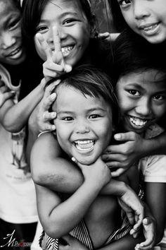 HubSpider loves smiles