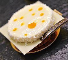 Tartelette Mangue Coco | Pâtisserie Philippe Rigollot