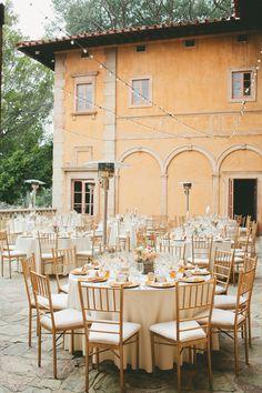 Venue: Villa del Sol d'Oro. Sierra Madre, California. Read more - http://stylemp.com/sm0