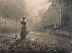 Gene Bagdonas on Photography | Leonard Misonne Gallery