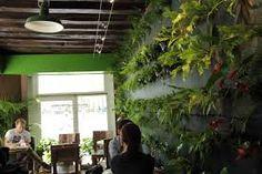Resultado de imagen para planos de cafeterias pequeñas modernas