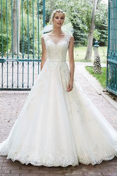 Maggie Sottero - 5MS021, Bellissima - Bella Bridal