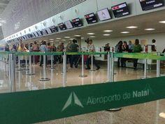 BLOG NOTÍCIAS: Aeroporto de Natal ganha autorização para cobrar t...