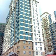 FOR RENT: Avida San Lazaro Studio Type Condo