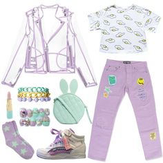 Untitled #303 by raelenas on Polyvore