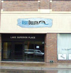 Visit Duluth main office 21 West Superior Street, Suite 100 Duluth, MN 55802