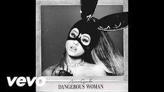 Ariana Grande - Dangerous Woman (Audio) - YouTube