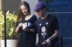 11 Most Shocking K-Pop Relationships That Shook the Industry