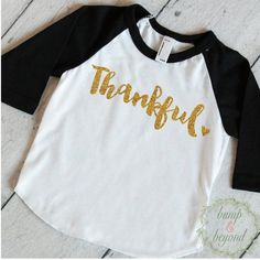 cool Baby Girl Thanksgiving Outfit, 1st Thanksgiving Outfit, Fall Outfit, Thanksgivin...