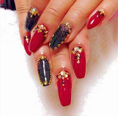 lovely nail art designs 2016 - style you 7