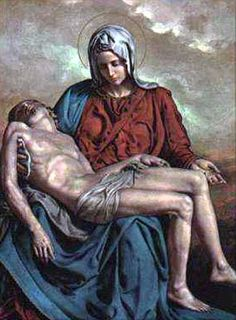 Inmaculado Corazón de María PRINCIPALES FIESTAS: Diario del corazón de María-Viernes
