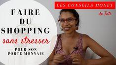 Comment faire du shopping sans stresser pour son porte-monnaie Stress, Videos, Music, Youtube, Blog, Rich Life, Wish Shopping, Coin Purses, How To Make