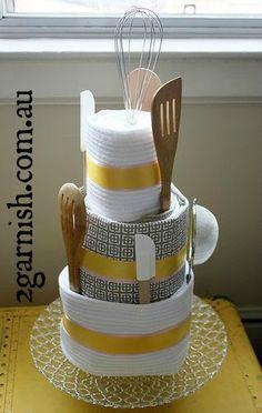 Simple but effective.Find us on facebook/2garnish or see our website 2garnish.com.au