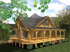 98 Best cabin images in 2019 | Tiny house plans, Country homes, Diy Tiny Story House Plans Html on