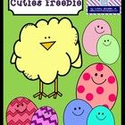 This download includes 8 graphics perfect for spring!!  The cute chick and several eggs will brighten up you TpT products!  All images are in .png ...