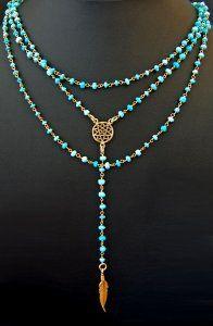 THE DREAMCATCHER :: Cimber - Designer Jewelry