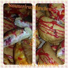 Evelyns Sommer Fruchttaschen