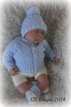 Callum Baby Pram Set