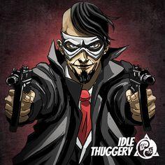Idle Thuggery Promo Image 1