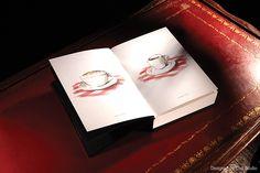 Smirnoff on-trade education DM brochure. Designed by Taxi Studio