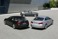 Rubrik Fahrbericht: VAU-MAX.de fährt 2014 BMW – Doch welcher soll es sein?