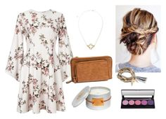 """""""Florals"""" by handpickedinc ❤ liked on Polyvore featuring Miss Selfridge"""