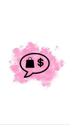 Pink Instagram, Instagram Logo, Instagram Story, Instagram Feed, Wallpaper Iphone Cute, Cute Wallpapers, Wallpaper Backgrounds, Pink Background Images, Makeup Quotes Funny
