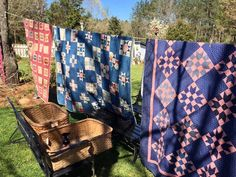 Country Quilts, Blanket, Simple, Blankets, Cover, Comforters