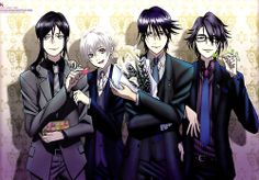 K project,