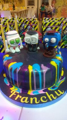 Torta Super Mario, Indiana, Birthday Cake, Halloween, Desserts, Food, Pancakes, Tortilla Pie, Pastries