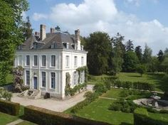Normandy Chateau  House Sitter Needed  Normandy, Argentan   Normandy France  Sep 1,2013 For Minimum of 3 months, preferably more | Long Term Not a member? Join today to contact homeowner Fontaine We are looking for a couple to take over from us as joint house sitters at a small beautiful chateau in Normandy. Accommodation is available in a self-contained one bedroom apartment in one of the gatehouses in return for help in the grounds and formal gardens and ongoing property maintenance.