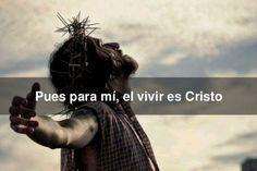 Devocionales Bâna: Vivir Es Cristo #BanaDevocional