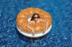 Everything Bagel Pool