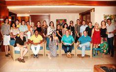 """♥ Happy Hour de Boas Vindas """"TROFÉU ANINHA MONTEIRO"""" no Jatiúca Hotéis & Resorts ♥ AL ♥  http://paulabarrozo.blogspot.com.br/2015/04/happy-hour-de-boas-vindas-trofeu-aninha.html"""