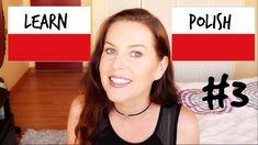 POLISH // Basic Words + Phrases #3