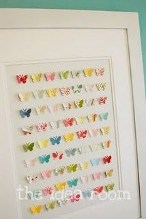 Very sweet for baby girl's room.