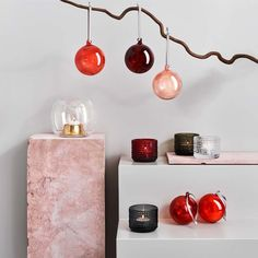 All the Best Scandinavian Christmas Decorations