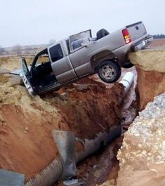 You Didn't Make It..  Thats a chevy for ya                                            -Ford Power