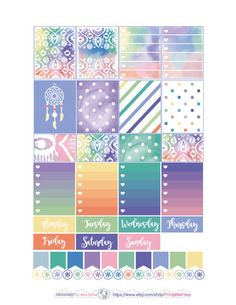 ♥Erin Condren ikat boho printable planner stickers weekly kit for the vertical version of the planner.Looks great when printed.  ♥Subscribe to email list : http://eepurl.com/b69QIr  ♥This Design is in production and protected by copyright. For personal use only.  ♥In the download folder there are 3 pdf ready for print(and completly editable),3 jpg intended for presentation only.  ♥Pdfs are letter size 8,5 x11inch / 300 DPI  ♥If you are new to printing weekly kit printable ...