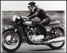 Agostini dropped a bombshell on the Grand Prix world when he announced he would never again race at the Isle of Man TT, after the death of his close friend, Gilberto Parlotti during the 1972 TT. He considered the 37 mile circuit unsafe for world championship competition. At the time, the TT was the most prestigious race on the motorcycling calendar. Other top riders joined his boycott of the event and by 1977, the event was struck from the Grand Prix schedule.