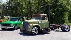 Dually Trucks, Farm Trucks, Mini Trucks, New Trucks, Diesel Trucks, Cool Trucks, Custom Truck Parts, Custom Trucks, Medium Duty Trucks