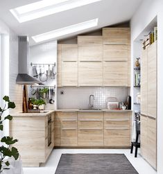 Thinking about a new kitchen but don't know where to start? Our online Kitchen planner is here to help. Browse our planner options and find out how your new kitchen could look like in just a few steps Kitchen Ikea, New Kitchen, Kitchen Cabinets, Bathroom Interior, Home Interior, Interior Design, Ikea Kitchen Catalogue, Ikea Duktig, Ikea Akurum