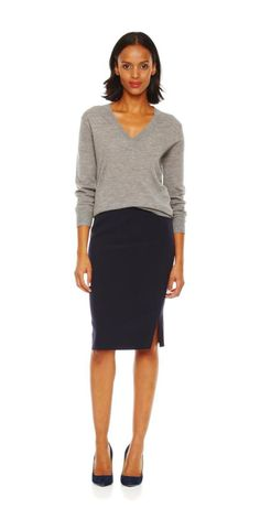30 Beautiful Woman Business Casual Outfit Ideas #CasualOutfit