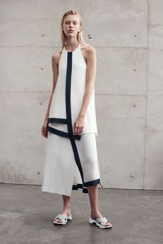 Josh Goot Resort 2016 Collection Photos - Vogue