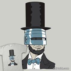 RoboLincoln
